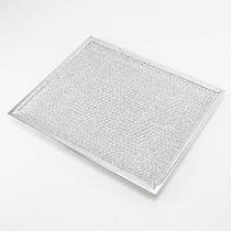 Nutone Aluminio Campana De Ventilación Del Filtro, 97006931