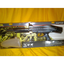 Pistola Marcadora Raptor