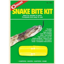 Envio Incluido! Kit P Mordeduras Serpiente Marca Coghlans