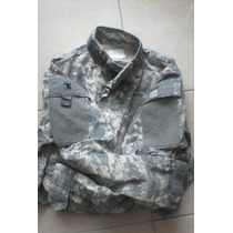 Camisola Militar Us Army Acu Digital Original X Small Gotcha
