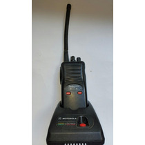 Radio Motorola Sp50 Vhf No Kenwood No Cobra Campamento Pesca