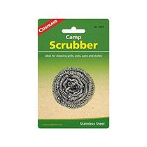 Scrubber - Coghlans Campamento Grill Sartenes Ollas Barbacoa