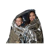 Mantas Térmicas Canguro Emergencia (paquete De 10)