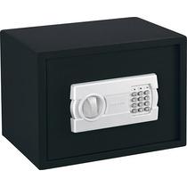 Caja Fuerte Personal Stack On Cerradura Electrónica Negro