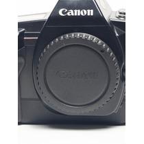 Tapa Cuerpo R-f-3 Canon Original Para Cámaras Canon Eos Maa