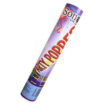 4 Cañones Lanza Confeti Bazooka Eventos Fiesta Batucada