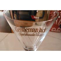 Copa Jack Daniels Gentleman Jack Rare Tennessee Whiskey Lujo