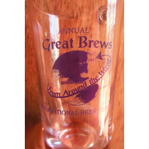 Vaso Annual Great Brews From Around The World Beer Cerveza
