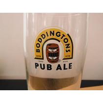 Vaso Cerveza Boddington