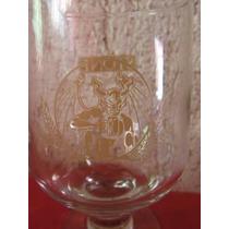Copa De Lujo Cerveza Stone Beer Souvenir Bar Cantina Gargola