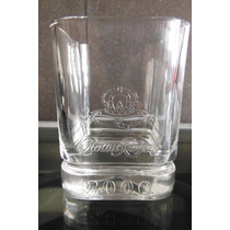 Vaso Crown Royal Whiskey Edicion De Lujo 2000 Bar Canada