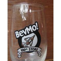Copa Cerveza Aniversario Bevmo! 100th Store Souvenir Beer