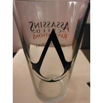 Vaso Cerveza Assassin