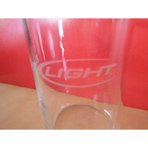 Vaso Tester Cerveza Bud Light Souvenir Beer Cantina Bar