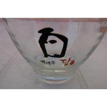 Vaso Para Licor Oriental Corea Asia Cantina Restaurante Bar