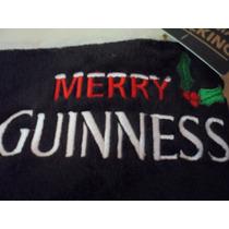 Guinness Christmas Stockings Bota Navidad Cerveza Souvenir