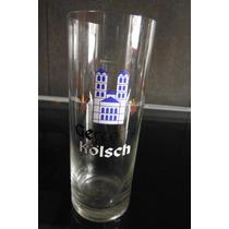 Vaso Cerveza 1846 Gereons Kolsch Alemania Sion Brewery Beer