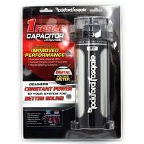Capacitor Rockford Fosgate Rfc1d 1 Farad