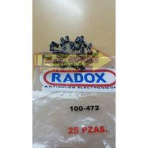 Capacitor Electrolitico 2.2/50np Dxr100472