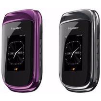 Carcasa Nueva Original Blackberry 9670