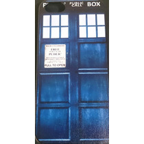 Carcasa Iphone 5 5s Dr. Who