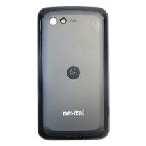 Carcasa Motorola Xt621 Negra