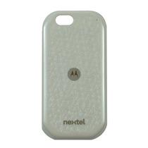 Tapa De Bateria Nextel Motorola I867 Destiny Blanca