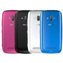 Oferta!! Carcasa Nokia Lumia 710 Caratula Completa 3 Colores