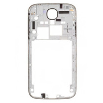 Chasis Bisel Marco Frame Central Galaxy S4 Y S4 Mini Origina