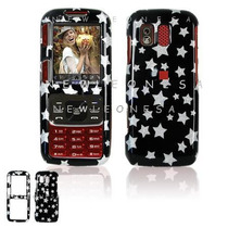 Caratula Para Samsung M540 Con Estrellas Que Brillan