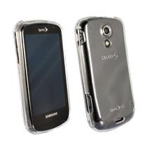 Samsung Épico 4g Galaxia S Duro Cáscara Chasquido-en Caso