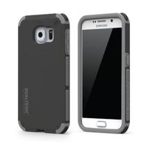Pure Gear Caratula Dualtek Samsung 6 Negra Accesorios Mobo