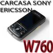 Oferta!!! Carcasa Sony Ericsson W760 Caratula Completa Nueva