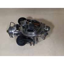 Carburador Bocar 1800, Dos Gargantas