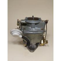Carburador Rochester Bv