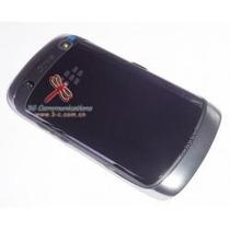 Carcasa Completa Blackberry 9380 C/ Tapa Y Bizel Vikingotek