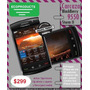 Carcaza Blackberry 9550 Storm Ii Completa Original