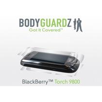 Bodyguardz El Protector Invisible Para Bb Torch 9800