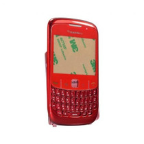 Carcaza Completa Para Blackberry Curve 8520