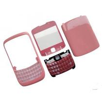 Carcaza Para Blackberry 8520 Mas Teclado