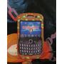 Protector Caratula Crystal Para Blackberry 8520/9300