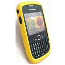 Funda Silicon Original Blackberry 8520 9300