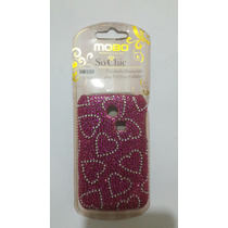 Carcasa Celular Blackberry S3350