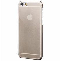Carcasa Funda Protectora De Acrilico Transparente Iphone 6
