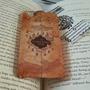 Harry Potter Carcasa Protector Iphone 4 5 6 Merodeador