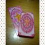 Sakura Card Captor Clow Carcasa Protector Iphone 4 5 6 Ipod