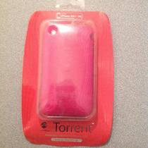 Case Iphone 3 Rosa Plastico Torrent