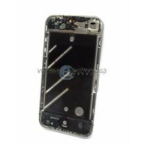 Carcasa Bisel/chasis Para Iphone 4 Modelo A1332 Ipp3