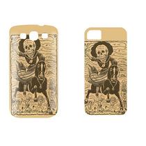 Jose Guadalupe Posadas Carcasa Protector Iphone 4 5 6 Ipod