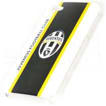 Caso De Iphone - Juventus 4 4s Duro Teléfono Raya Negro